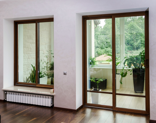 Sliding Doors: Slide Safely Into Home. Looking To Replace Your Sliding Glass  ...